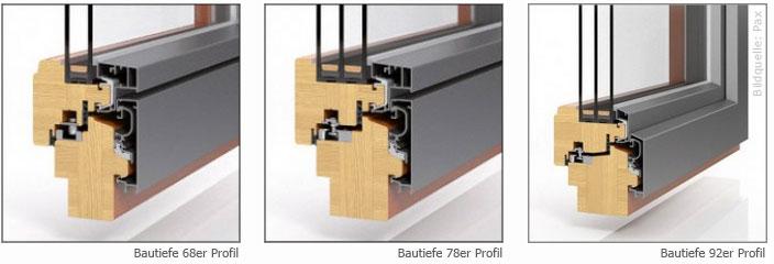 holz alu fensterprofile der fensterfachmann in berlin. Black Bedroom Furniture Sets. Home Design Ideas