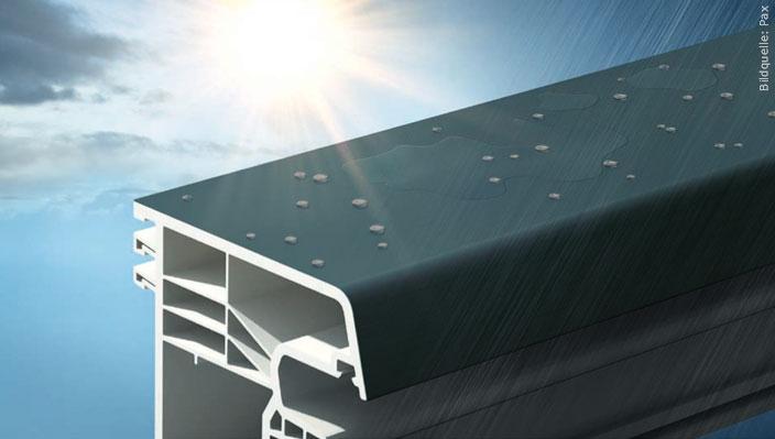 Kunststofffenster der fensterfachmann in berlin for Kunststofffenster test