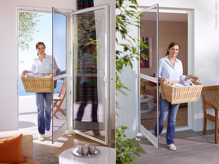 insektenschutz t ren der fensterfachmann in berlin. Black Bedroom Furniture Sets. Home Design Ideas